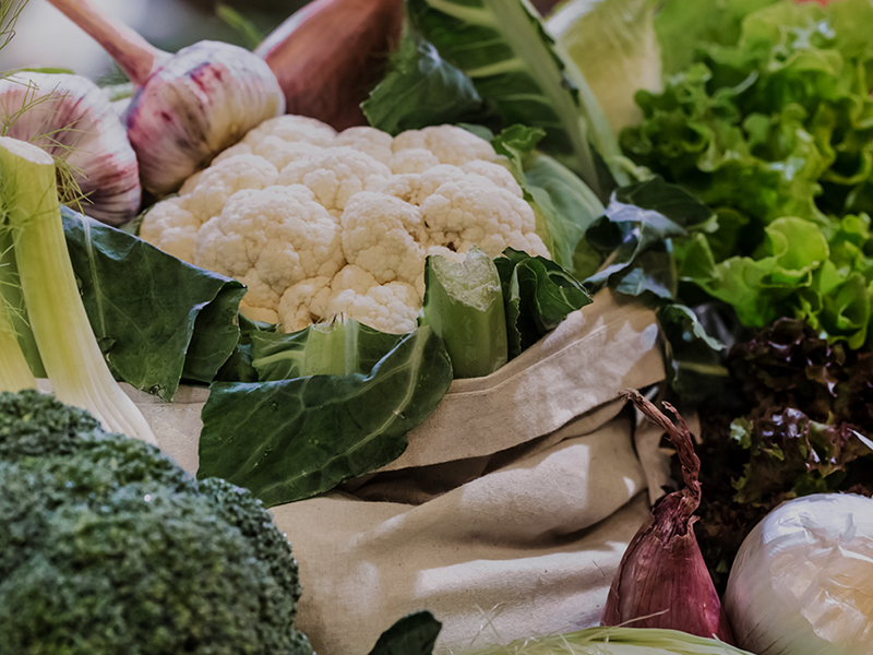 3 Leafy greens to plant in April: Broccoli, cabbage and spinach